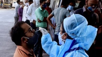India records over 1.26 lakh new COVID-19 cases, highest so far