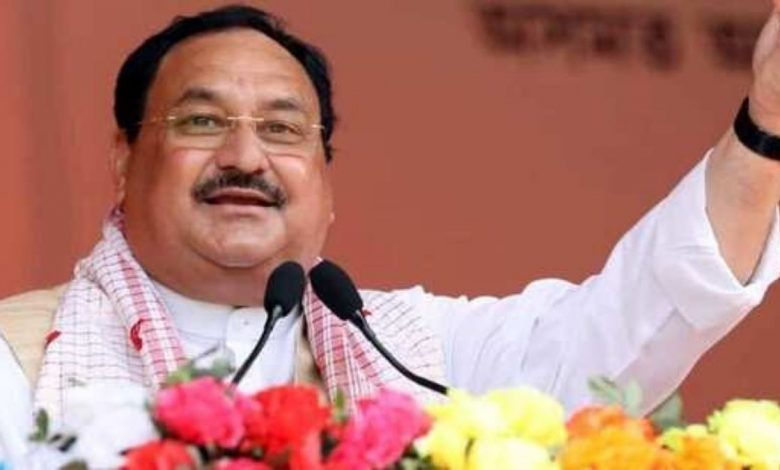 Bengal wants Mamata to get some rest, BJP to serve: Nadda