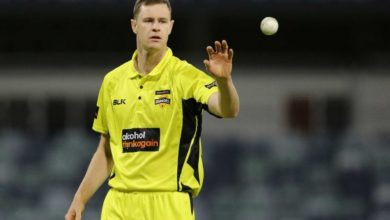 IPL 2021: CSK sign Behrendorff as a replacement for Hazlewood