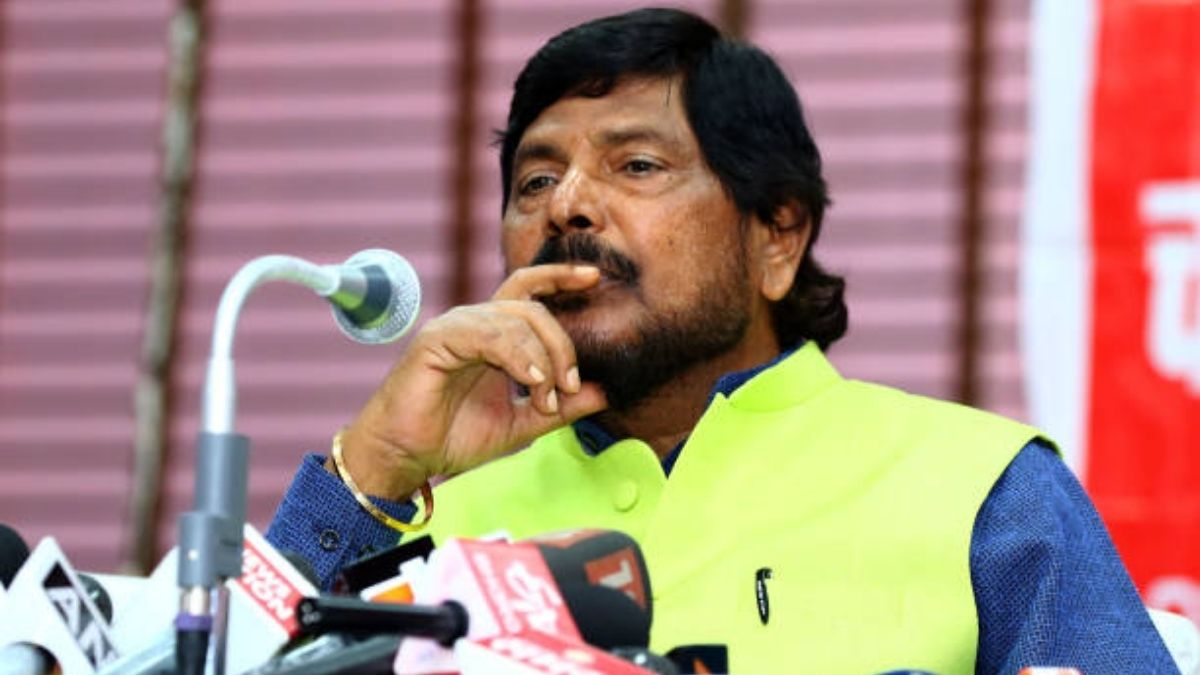 All ministers of Maharashtra govt will resign one by one: Ramdas Athawale