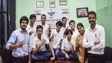 Cuttack-based astronomy team designs rover to exhibit at NASA challenge