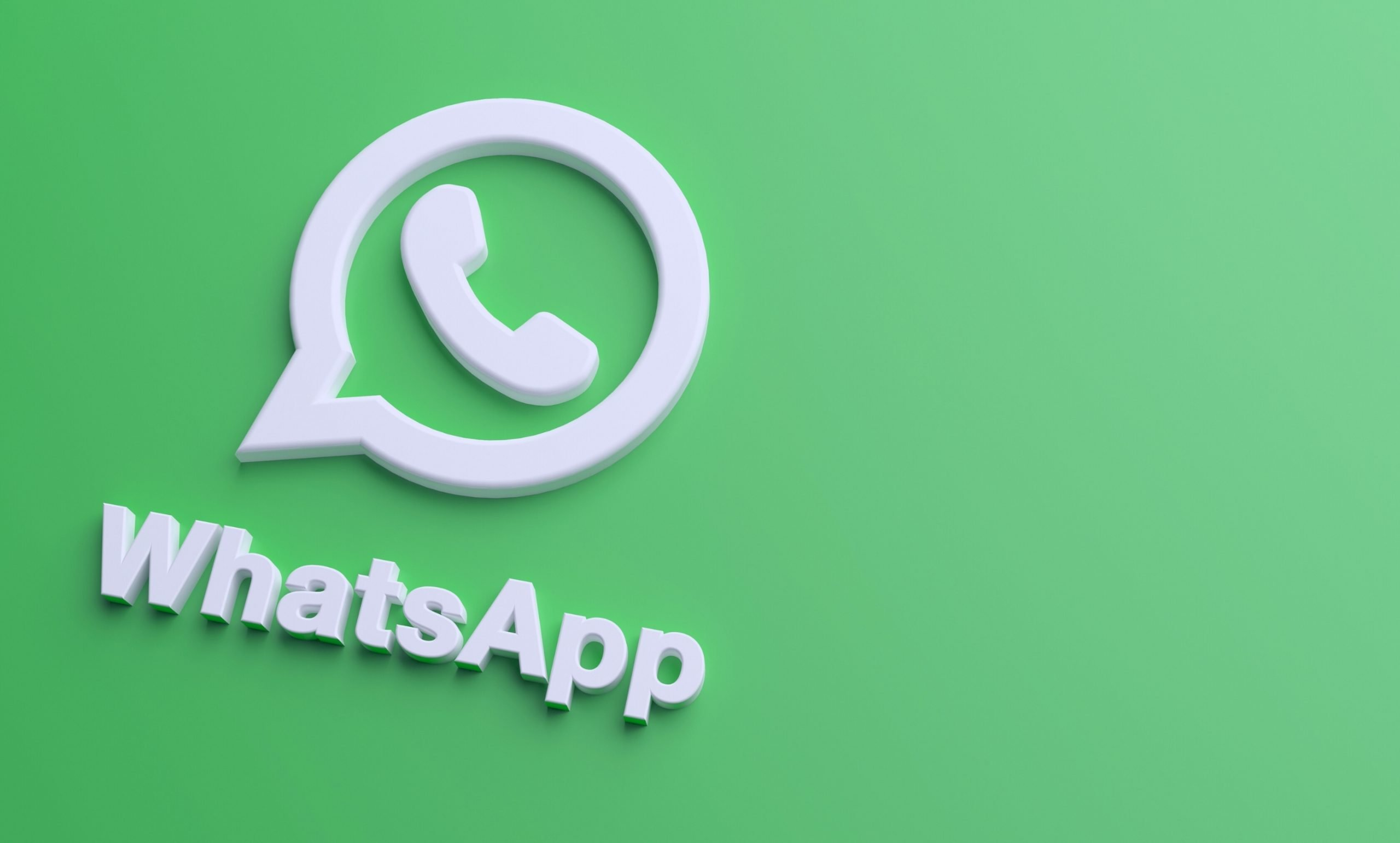 You might be able to change colours inside Whatsapp app - Digpu News