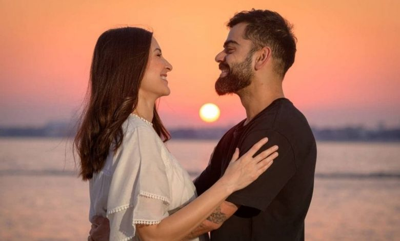 Anushka and Virat Joins hands with the crowd-funding platform Ketto
