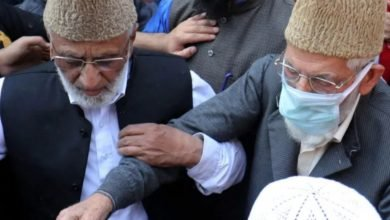 Imprisoned Tehreek-e-Hurriyat Chairman Ashraf Sehrai dies at GMC Jammu - Digpu Kashmir News