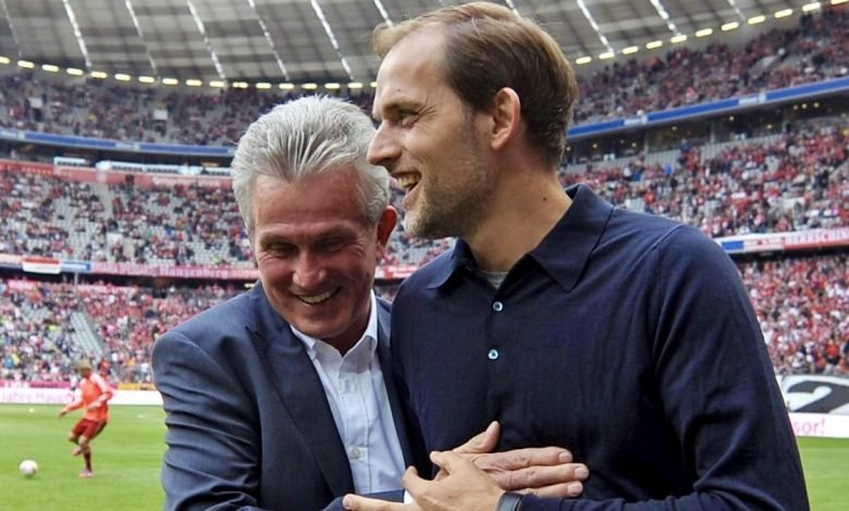 Chelsea manager Tuchel says Its not the time for celebrations (1)