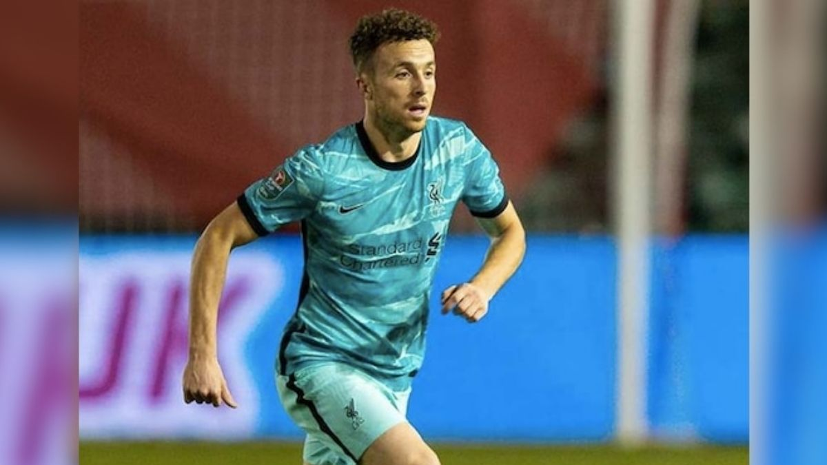 Liverpool manager Jurgen Klopp confirms that Diogo Jota ruled out of the remaining season