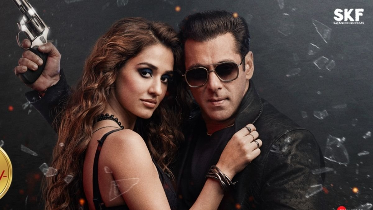 Makers of Salman Khan Radhe join hands with Give India Foundation 1