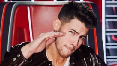 Nick Jonas shared his health updates after his recent bike accident (1)