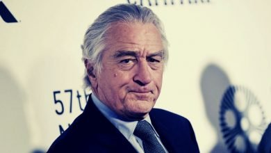 Oscar-winning actor Robert De Niro will star in About My Father (1)