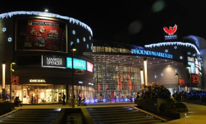 Phoenix and CPP to start a joint retail venture in Kolkata