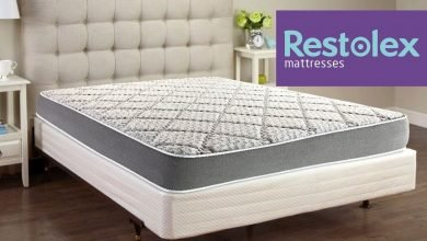 Restolex is defining sleep comfort with its personalised mattresses (1)