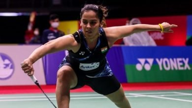 Saina, Srikanths Tokyo Olympics hope end after BWF confirms end of qualifying window (1)