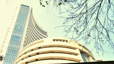 Sensex jumped by 380 points as equity benchmark indices closed higher (1)