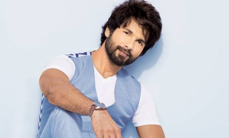 _ Shahid Kapoor shared an inspirational message for fans in his latest post