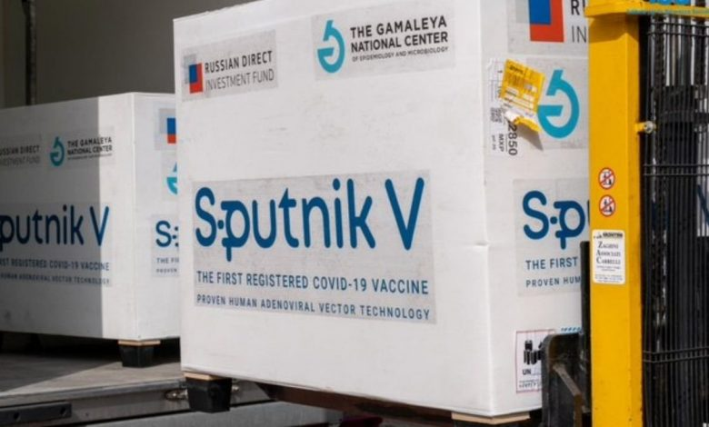 Sputnik Vaccine would be available for Indians by next week