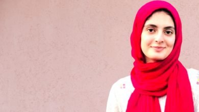 Srinagar's teenage student Maleeha Zehra bags US$70,000 scholarship in Georgetown University School - Education News Digpu - Dilpaziir