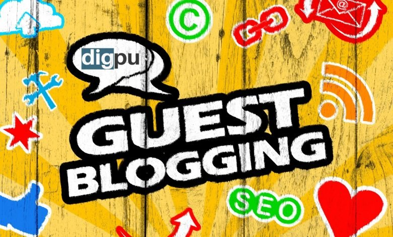 Submit Guest Posts on Digpu.com
