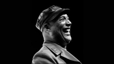 To honour the late legendary comedian Oakland declares May 19 Paul Mooney Day'