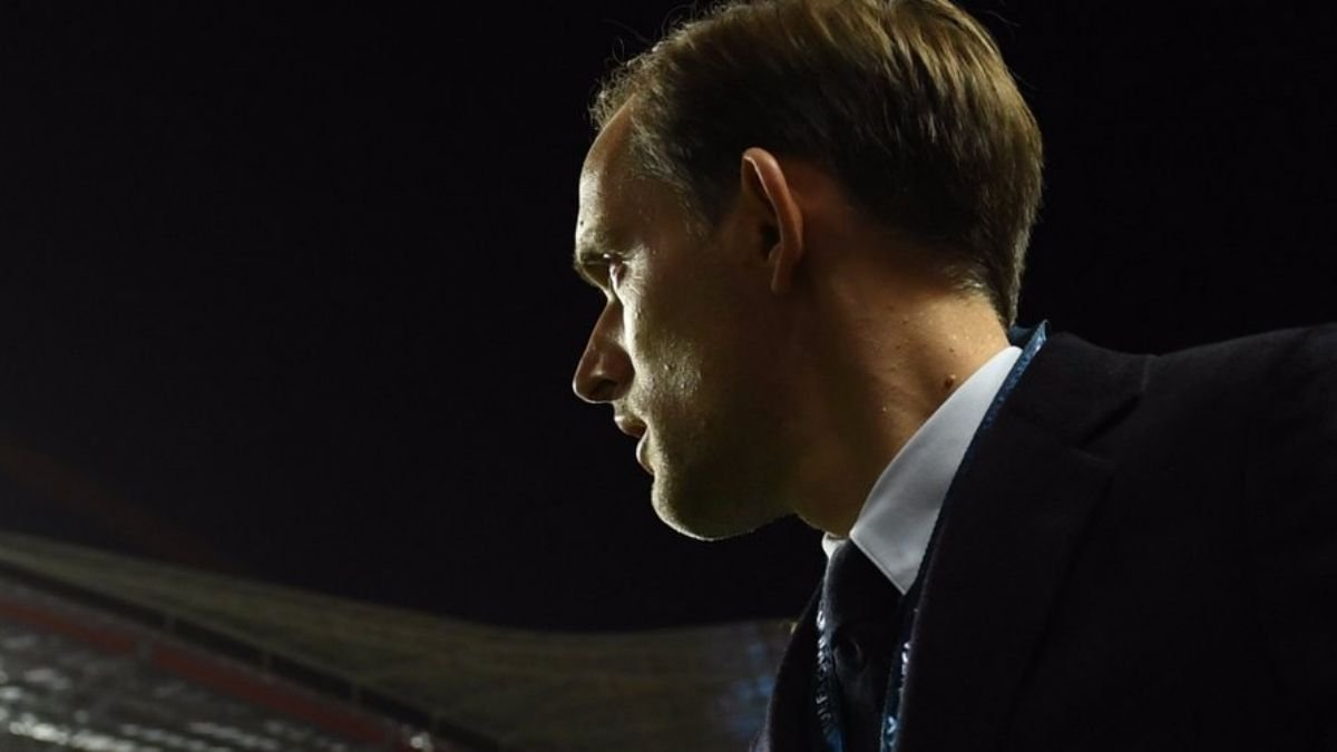 Tuchel says confident of facing Man City in the final