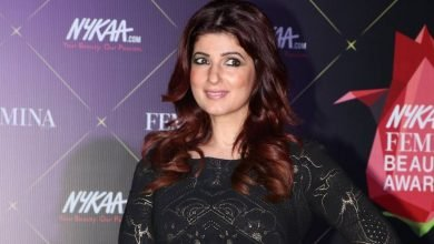 Twinkle Khanna lauds Hrithik Roshan for doing his bit towards COVID relief (1)