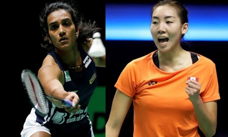 PV Sindhu, Michelle Li appointed ambassadors for International Olympic Committee
