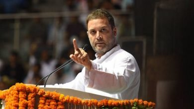 Full lockdown is the only way to stop COVID-19 spread, claims Rahul Gandhi