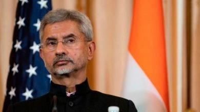 Ties with China going through a very difficult phase: Jaishankar