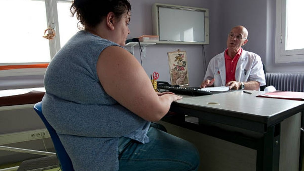 Study shows Obese girls more likely to face cardiovascular disease