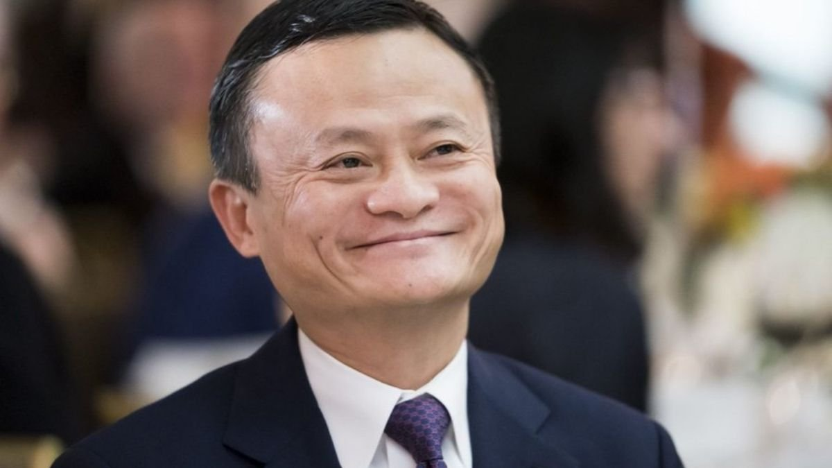 Jack Ma will be stepping down as the President of Hupan, an elite business school