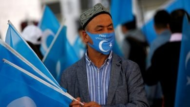 Japanese companies plan to take firm stand on Uyghur forced labour issue