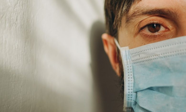 Scientists find dangerous chemical pollutants in disposable face masks