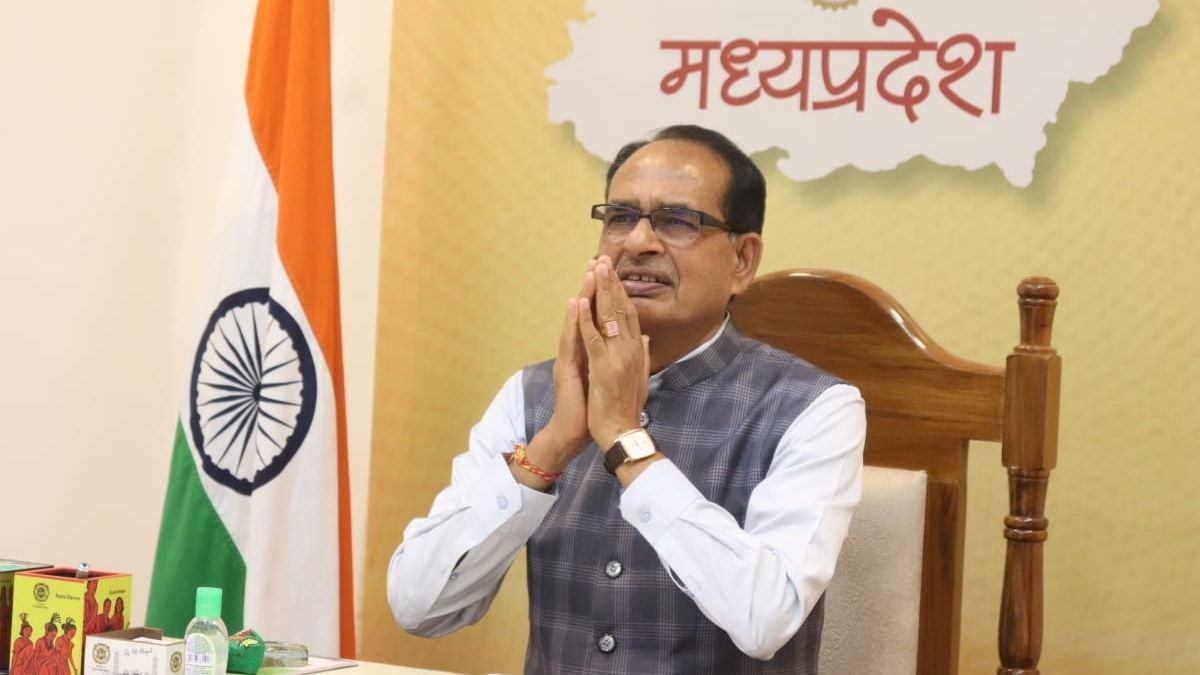 MP begins with COVID-19 vaccination drive for people between 18-44 years