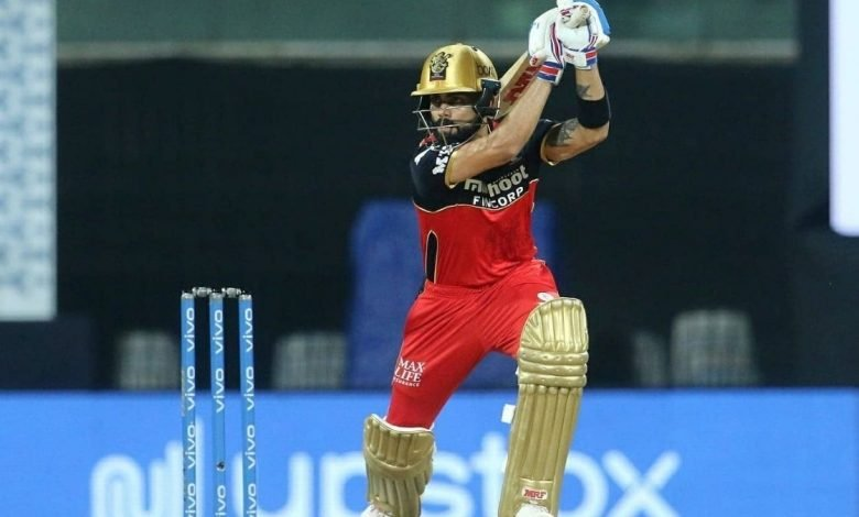 Virat Kohli holds on to his fifth spot in latest ICC Test rankings