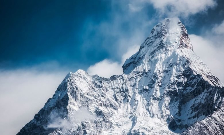A new study to help in the accurate estimation of black carbon over the Himalayas (1)