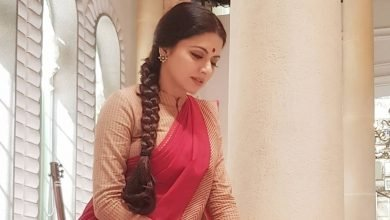 Actor Bhagyashree posted her mothers fight against several health issues (1)