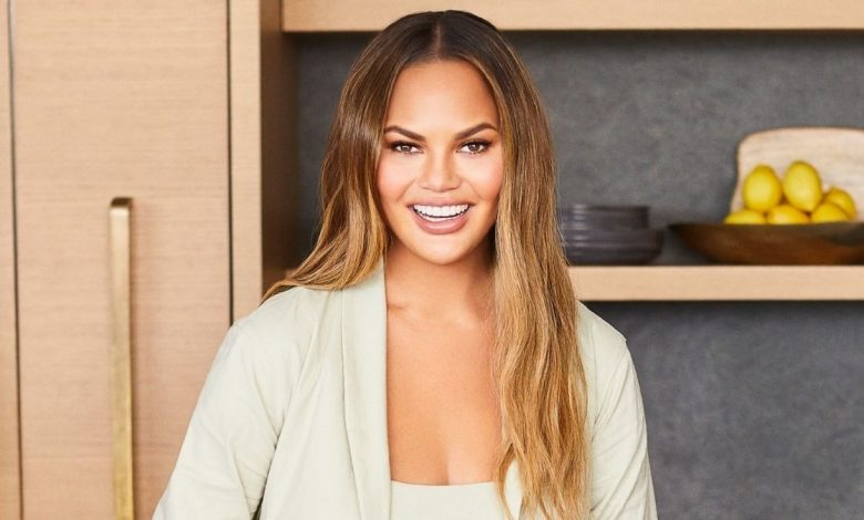 American model and TV personality Chrissy Teigen exits Netflixs Never Have I Ever (2)