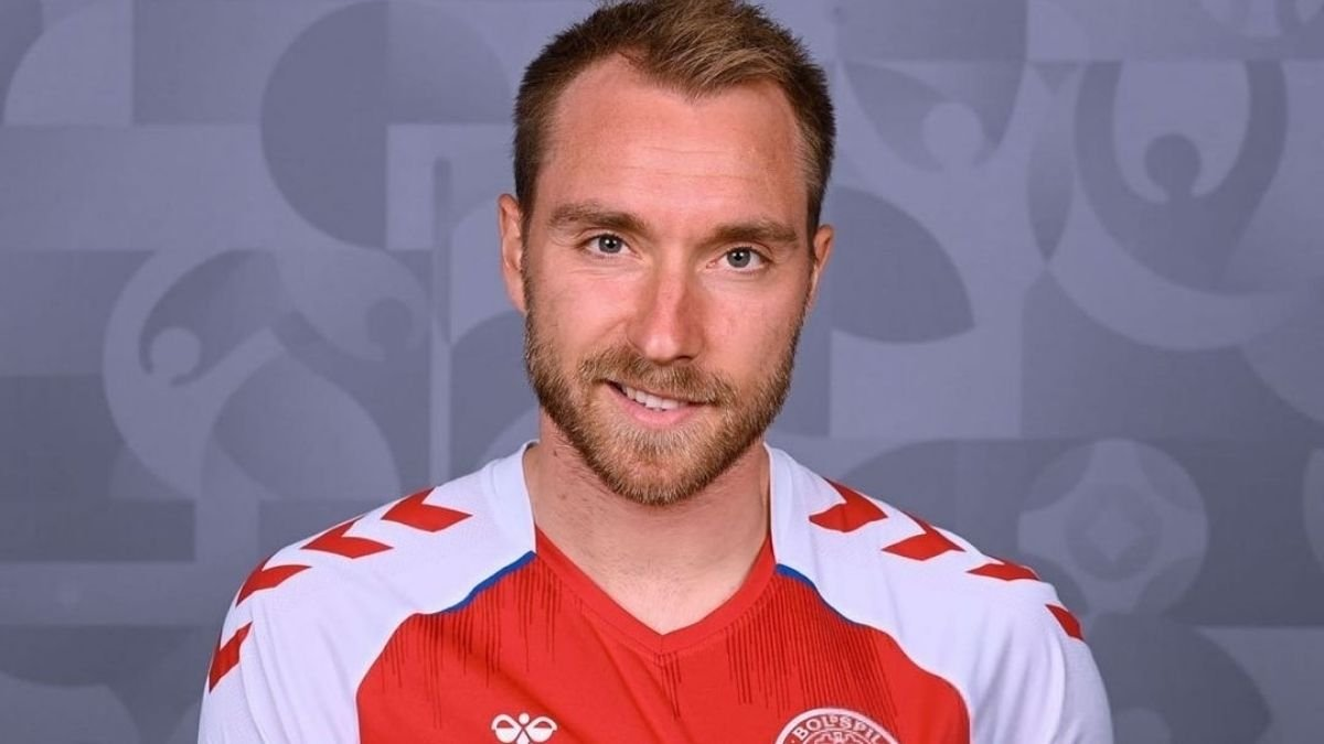 Belgium team to play a match against Denmark to pay tribute to Christian Eriksen (1)