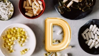Deficiency of Vitamin D might increase risk of addiction to opioids Research (2)