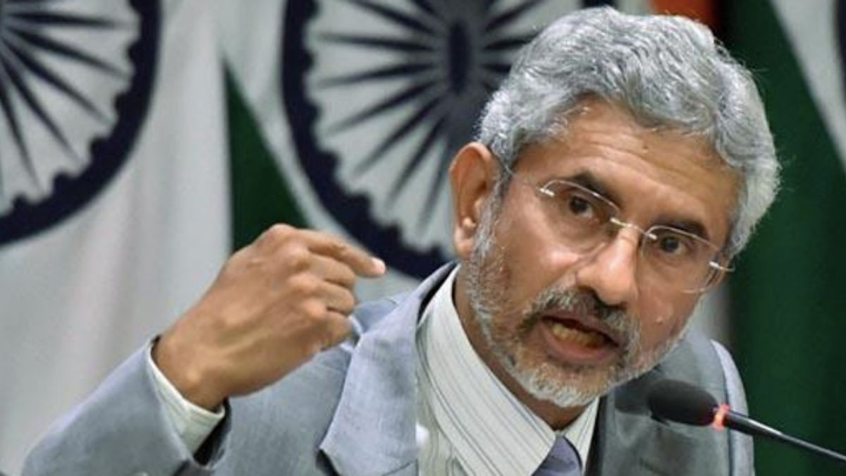 External Affairs Minister to begin his three-day Kuwait visit tomorrow