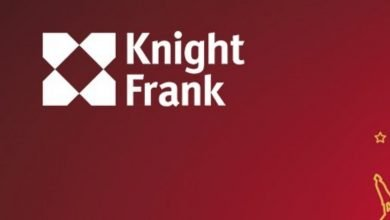 _ Knight Frank report states that India slips 12 spots to 55th position globally in home price movement