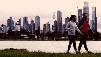 _Lockdown to be lifted on Australias second largest city Melbourne from June 10 (1)