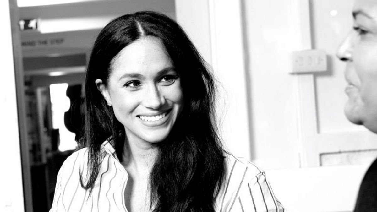Meghan Markle released her debut childrens book The Bench