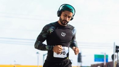 Music can combat mental fatigue while running Study (1)