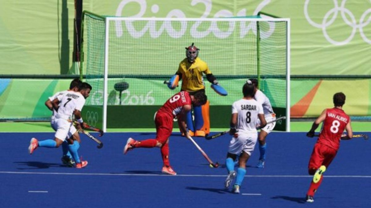 Oltmans believes India is the strongest contenders in Olympic Games Tokyo 2020 (1)