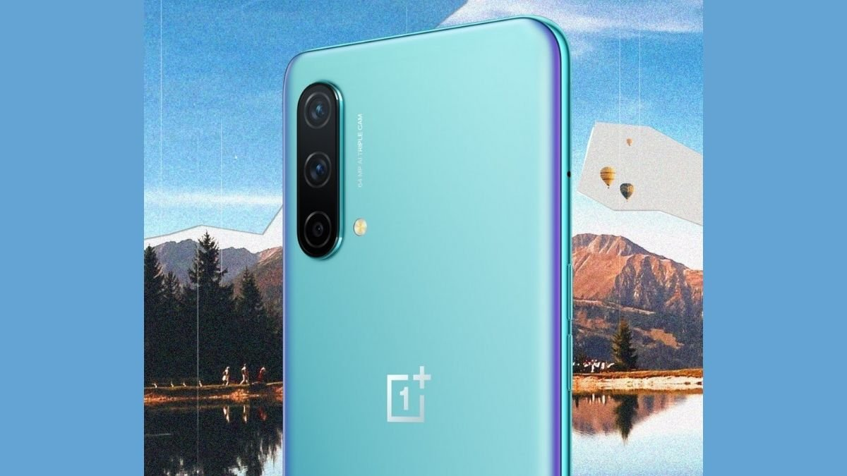 OnePlus is launching a new budget smartphone called Nord CE 5G in India (1)