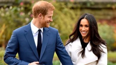Prince Harry and Meghan Markle, have announced the birth of their daughter