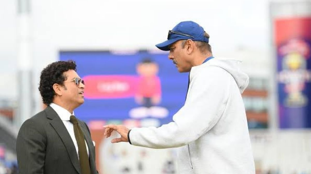 Shastri says the WTC final is the biggest, it will be one hell of an event (1)