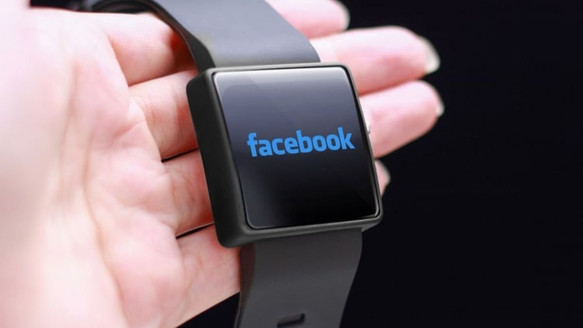 Tech giant Facebook could launch its first smartwatch in the market soon (1)
