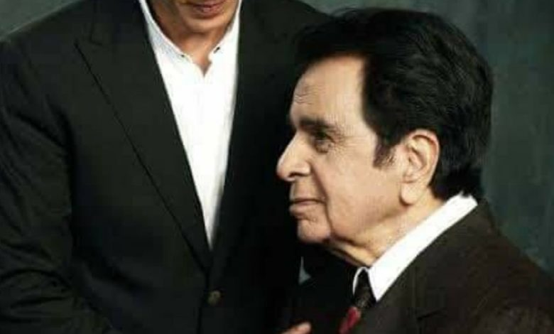 The Indian film industry have taken to social media for Dilip Kumars speedy recovery (1)