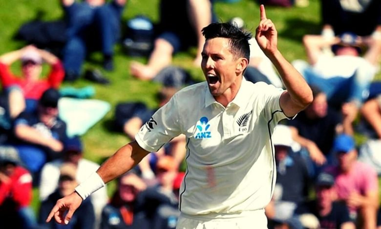 Trent Boult says NZ is in a great place to create a bit of history